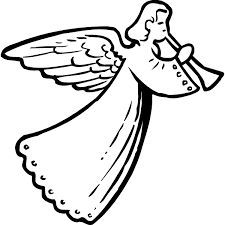 Image result for angel clipart.