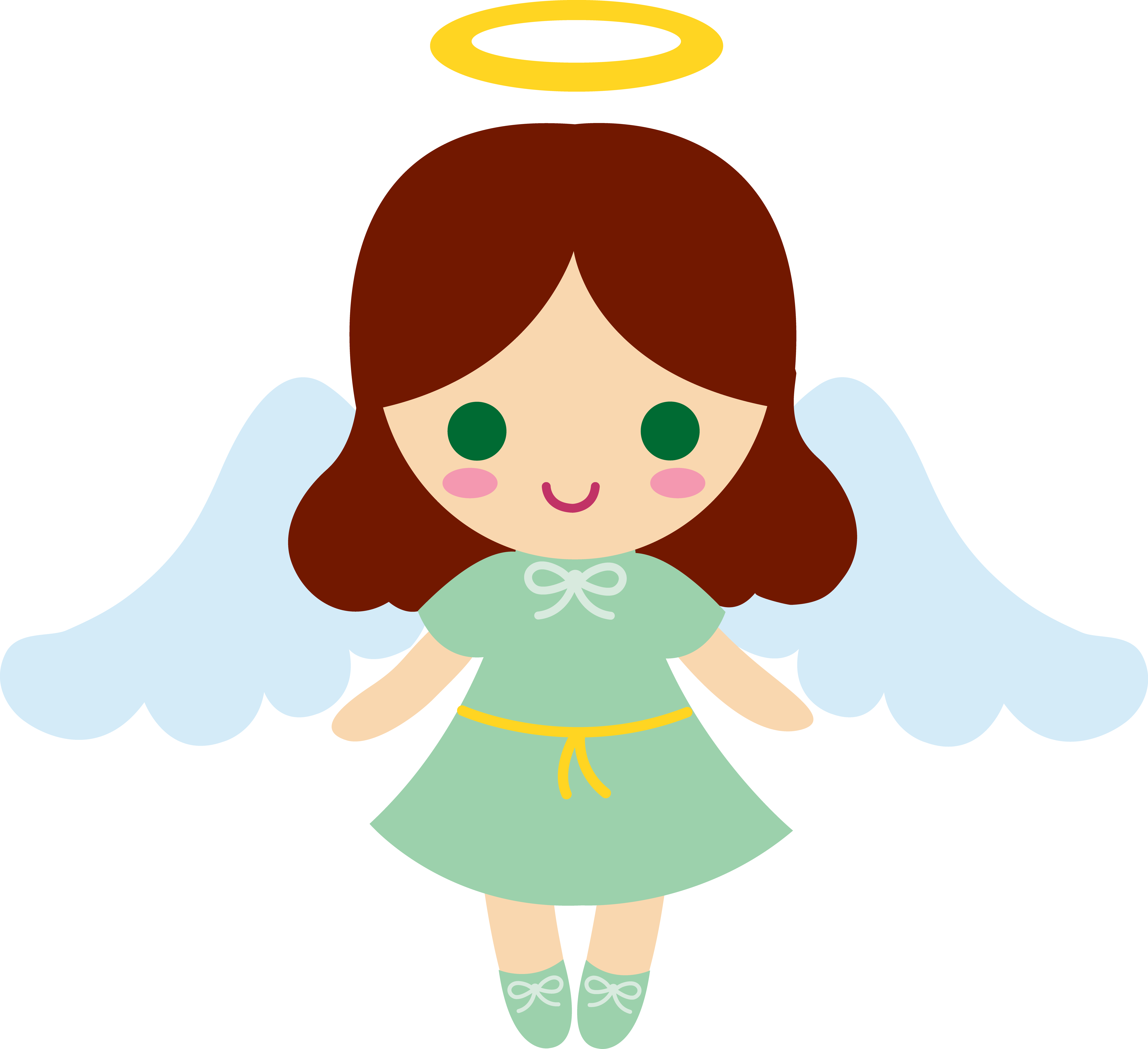 Free Fun Angel Cliparts, Download Free Clip Art, Free Clip.