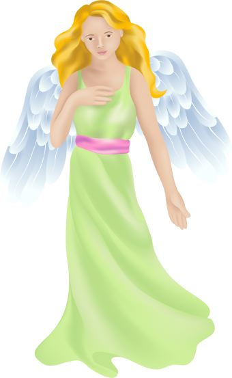 Angel Clipart Free.