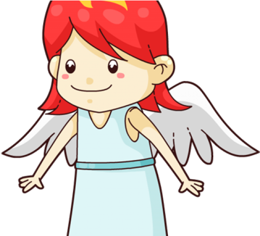 Angel Clipart Cute.