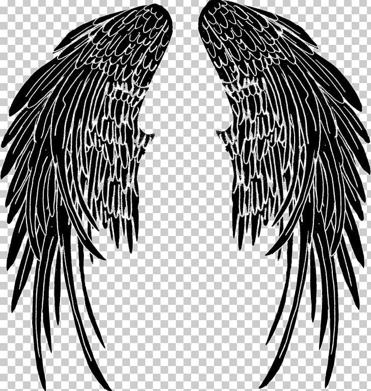 Tattoo Fallen Angel Cover.