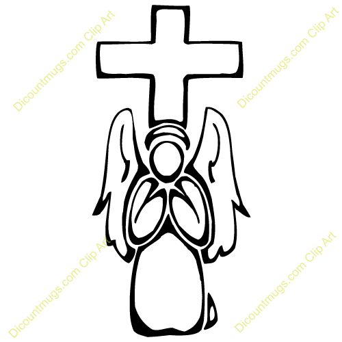 20 Cross clipart angel for free download on Premium art.