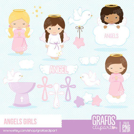 ANGELS GIRLS.