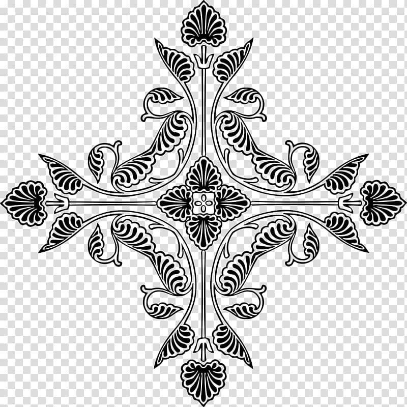 Celtic cross Gothic art Christian cross , christian cross.
