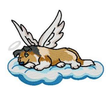 Angel Sheltie 1.