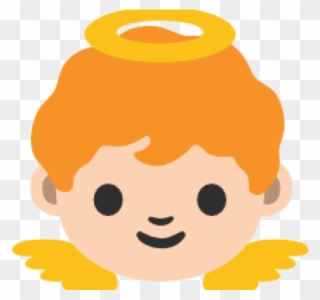 Angels Clipart Angel Face.