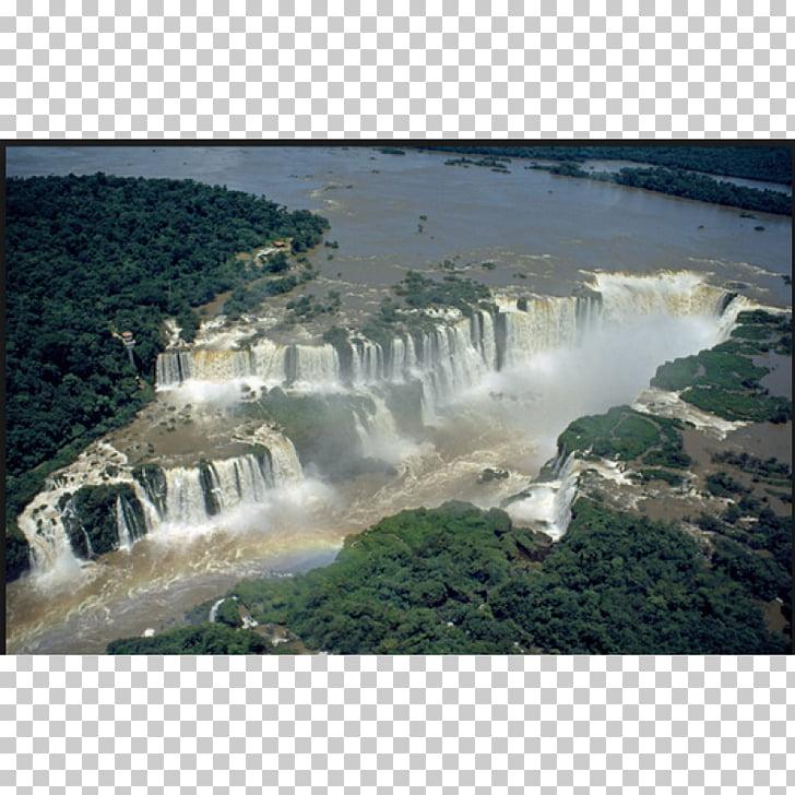 Iguazu Falls Angel Falls Iguazu River Puerto Iguazú Niagara.