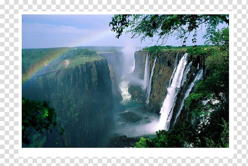 Victoria Falls International Airport Zambezi Angel Falls.