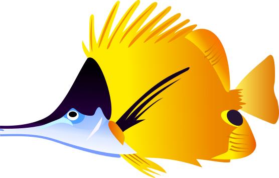 Angel Fish Clip Art Download.