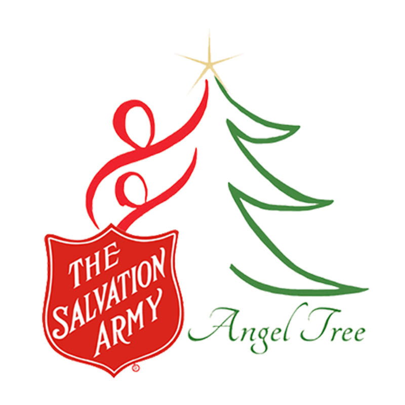 InVue\'s 2nd annual Angel Tree drive.