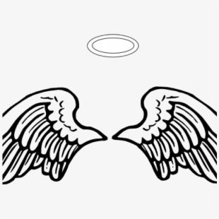 Angel Wings Vector Png.