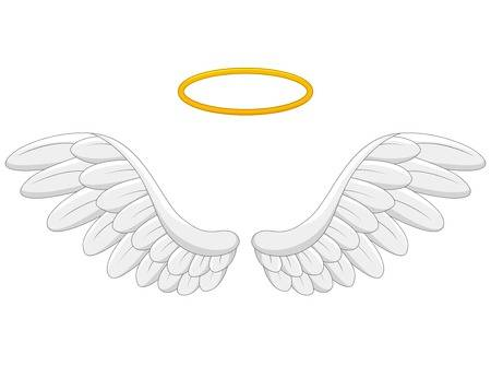 4,967 Angel Halo Stock Illustrations, Cliparts And Royalty Free.