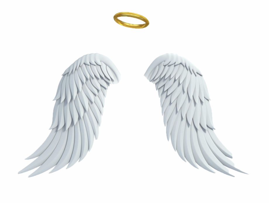 Beautiful Glowing Angel Halo Png Page 1 Ideas.