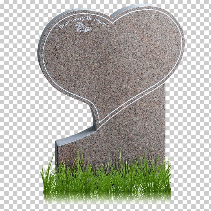 Headstone Text Color, Angel Hearts PNG clipart.