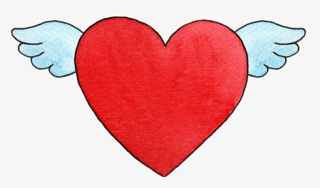 Angel Heart PNG, Clipart, Angel, Angel Clipart, Backgrounds.