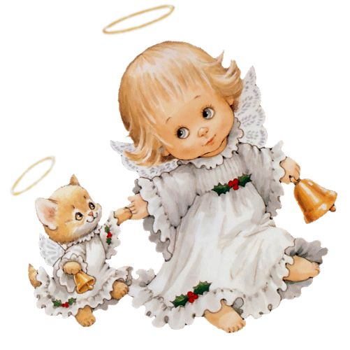 Cute angel clip art gallery free clipart picture angels.