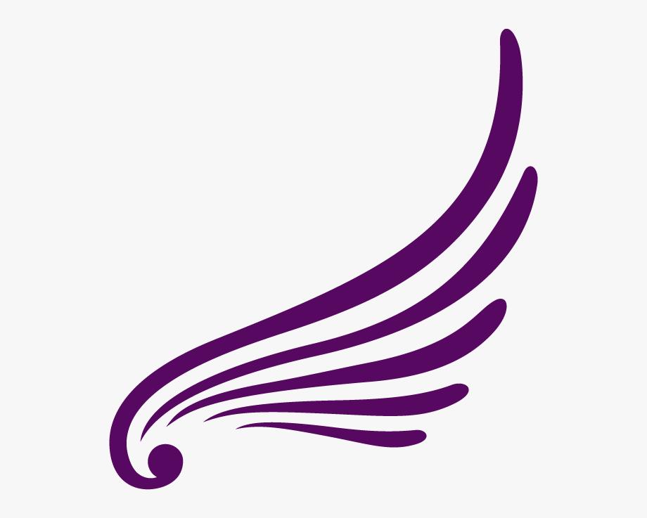 Angel Wing Logos.