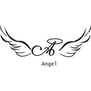 Angel logo, Vector Logo of Angel brand free download (eps, ai, png.