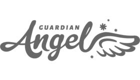 ᐈ Angel logo: 20+ examples of emblems, design tips.