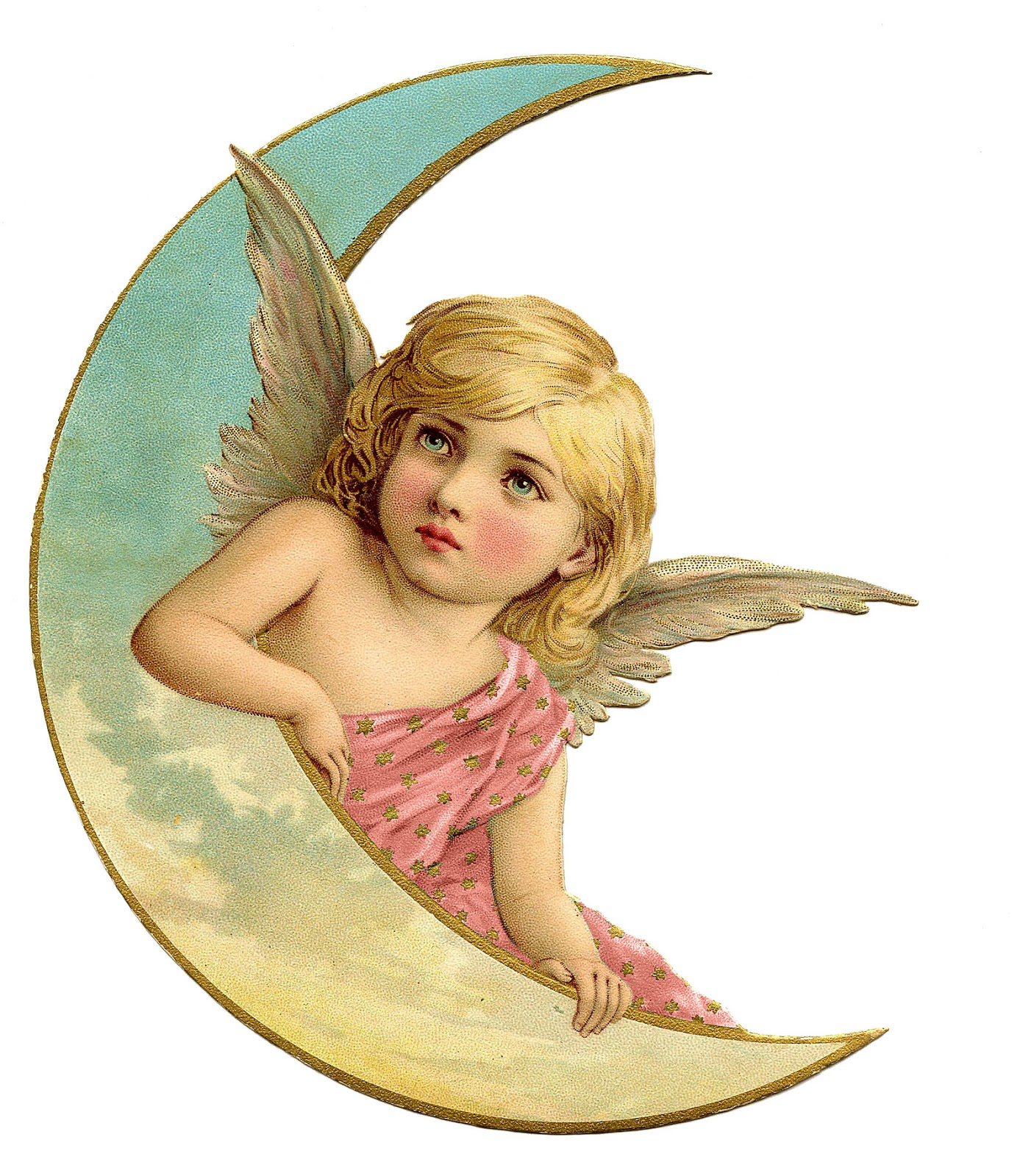 Free Christmas Angel Graphics, Download Free Clip Art, Free.