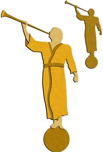 37 Best Angel Moroni images in 2014.