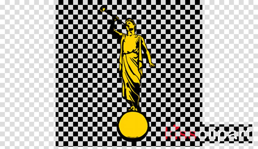 Download angel moroni logo clipart Angel Moroni Salt Lake Temple.