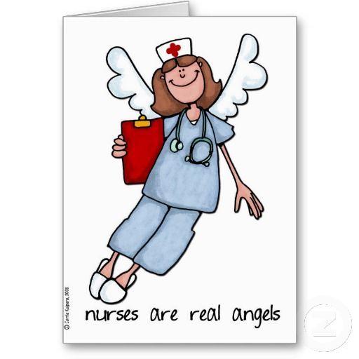 Nurse clipart angel, Nurse angel Transparent FREE for.