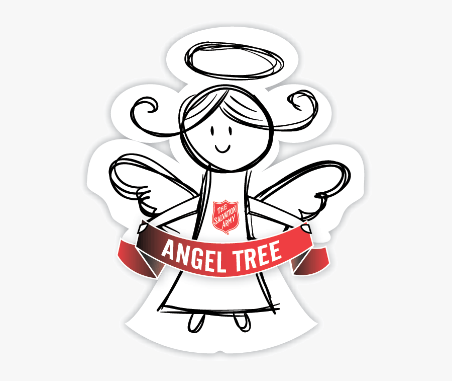 Angel Tree.
