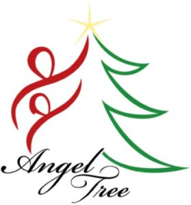 Summerville Presbyterian Church » Angel Tree.