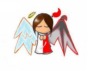 Free Devil Angel Cliparts, Download Free Clip Art, Free Clip.