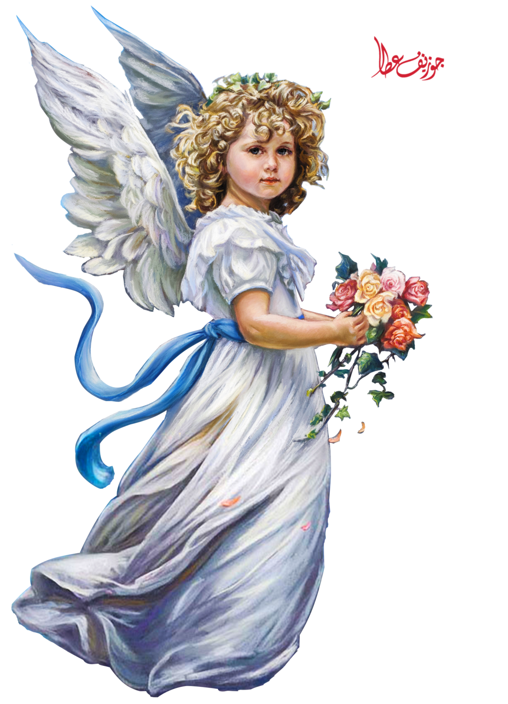 Angels PNG Transparent Angels.PNG Images..