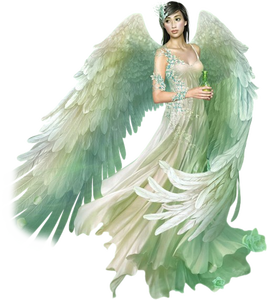 Angel PNG images free download.
