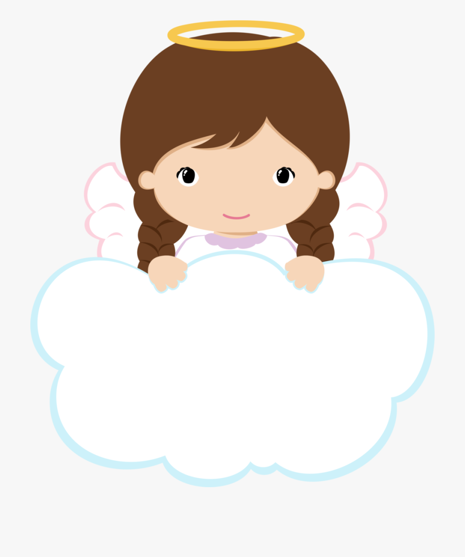 Angel Clip Art Baby Transprent Png Free.