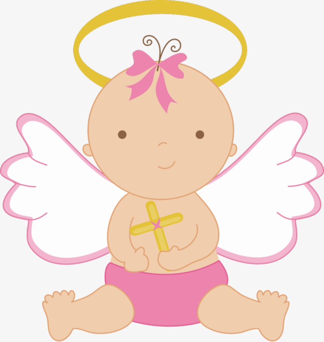 Pink Angel PNG Transparent Pink Angel.PNG Images..