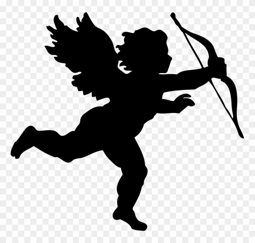 Angel Arrow Bow Â.