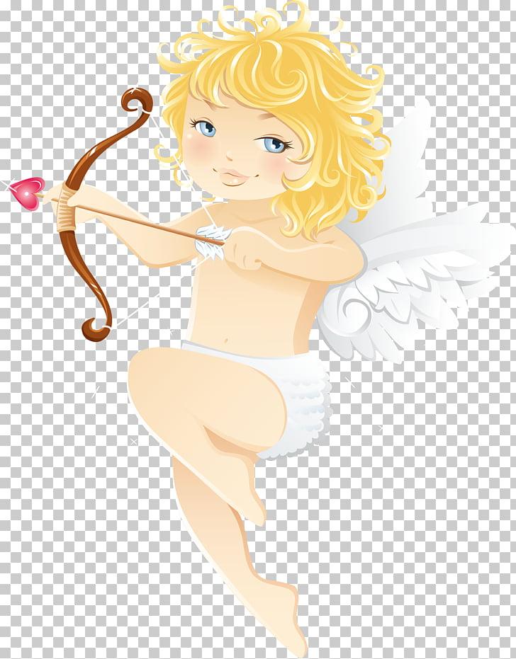 Cupid Angel Drawing , Cute Cupid Angel Free , cherub.