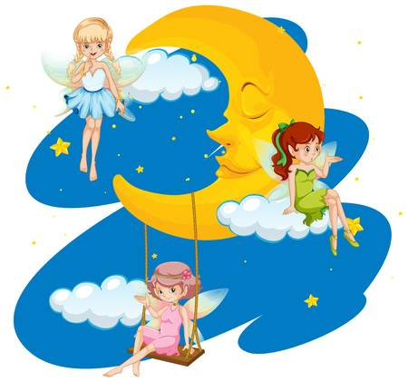 81 Angel Swing Stock Illustrations, Cliparts And Royalty.