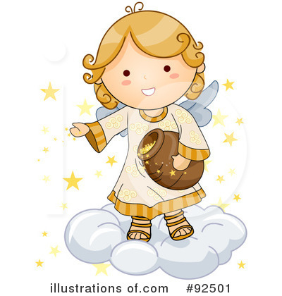 Angel Clipart #1193561.
