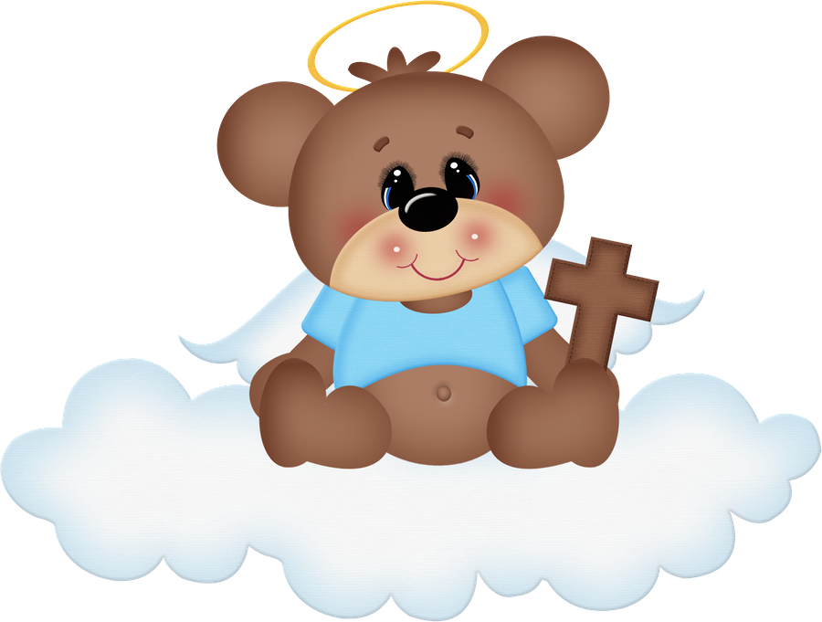 Cloud Angel Bear.