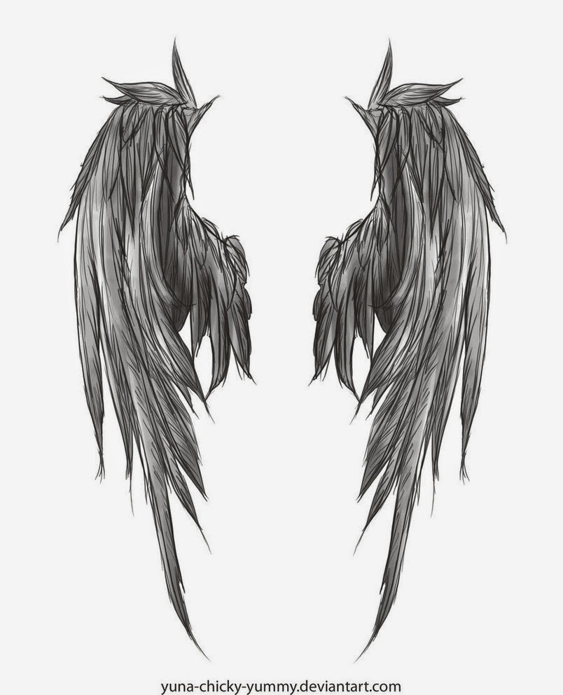 Free Gambar Black Angel, Download Free Clip Art, Free Clip.
