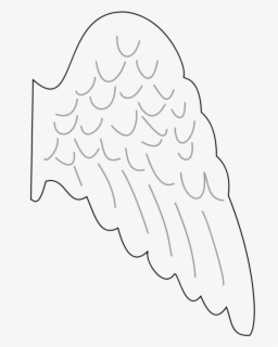 Free Angel Wings Png Clip Art with No Background.