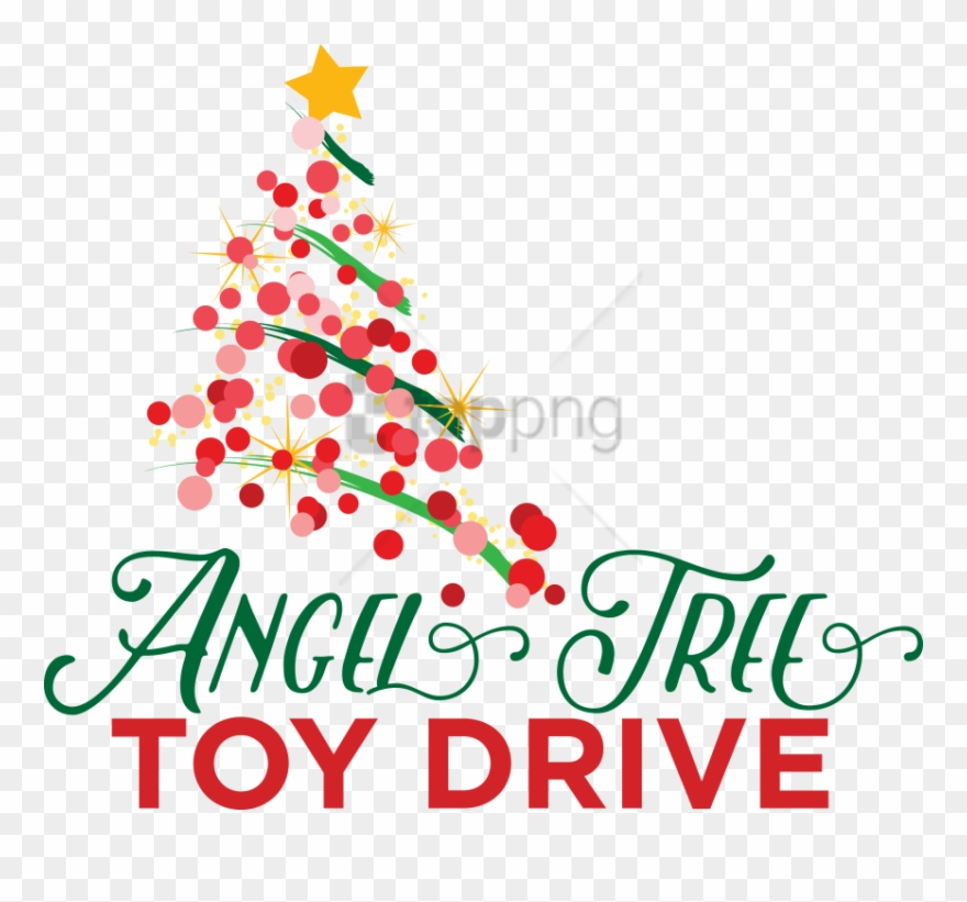 Free Png Download Angel Tree Png Images Background.