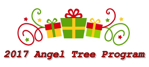 Angel tree clipart 1 » Clipart Station.