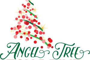 Angel tree clipart 2 » Clipart Station.