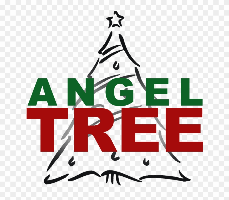Angel Tree Christmas Gifts For Local Children Are Donated.