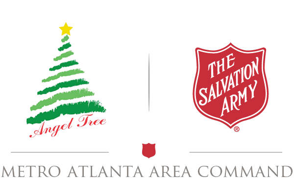 The Salvation Army Metro Atlanta Area Command.