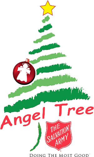 Angel tree sponsor clipart clipart images gallery for free.
