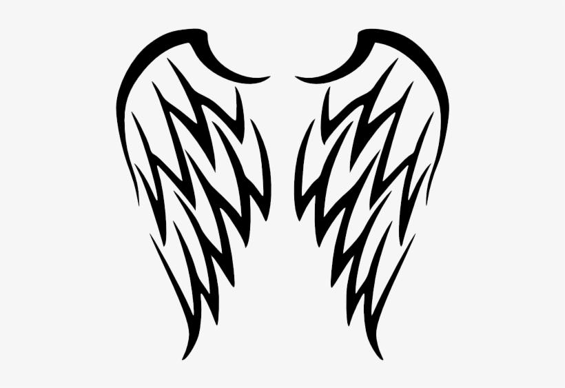 Wings Tattoos Free Download Png.