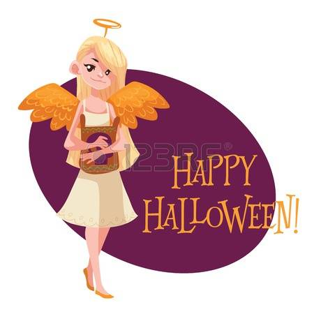 673 Trick Or Treat Bag Stock Vector Illustration And Royalty Free.