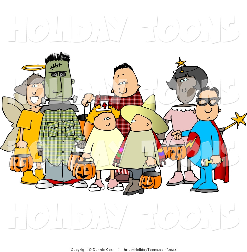 Royalty Free Stock Holiday Designs of Kids.